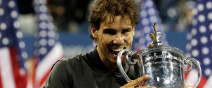 Breaking News - Rafael Nadal Wins 2013 US Open