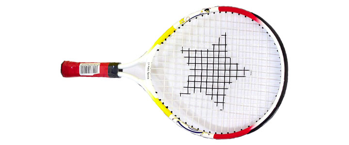 Le Petit Kids Tennis Racquet & Ball