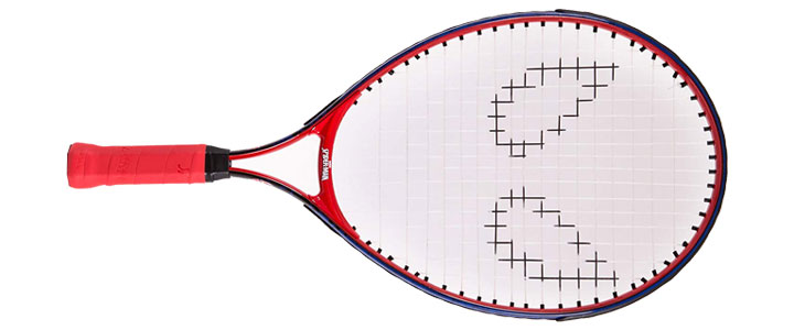 Marvel Spider-Man Junior Tennis Racquet