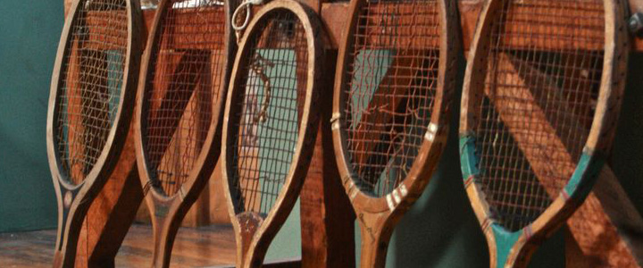 Types of Tennis Racquets: Everything You Need to Know