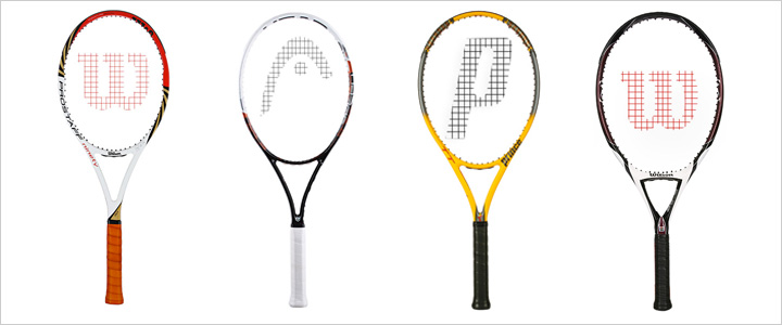 Selecting The Right Tennis Racquet Head Size Length