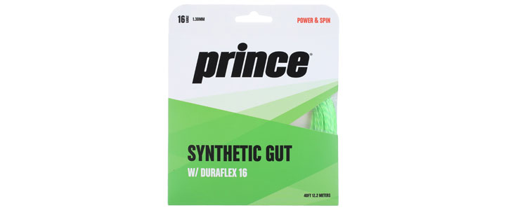 Prince Synthetic Gut - Best Synthetic Gut