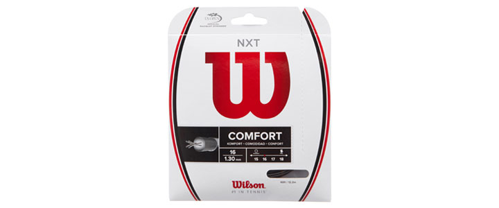 Wilson NXT - Best Multifilament