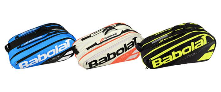 Tennis Gift #5 - Babolat Pure 12 Tennis Bag