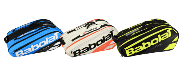 Tennis Gift #5 - Babolat Pure 12 Tennis Bag