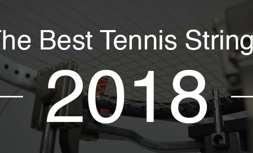The Best Tennis Strings 2018