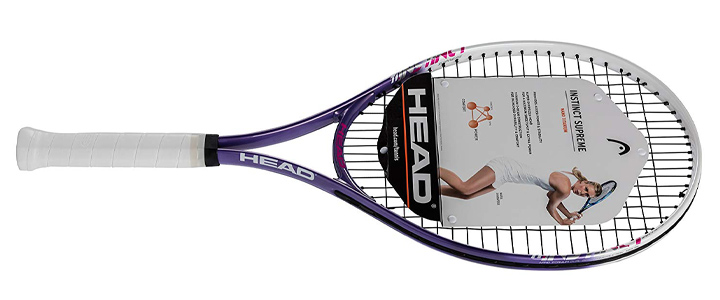 Head Ti.Instinct Supreme Tennis Racquet