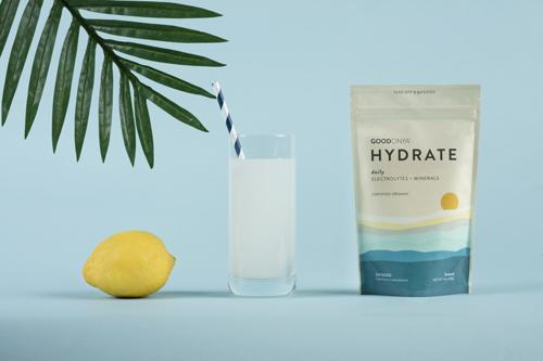 GOODONYA Hydrate Electrolyte & Mineral Drink