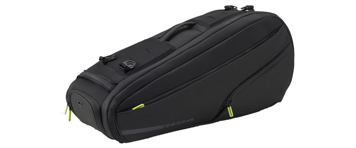 Black Vessel Tennis Racquet Bag