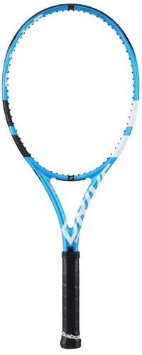 Babolat Pure Drive Team: Mid-weight - Swingweight Comparison