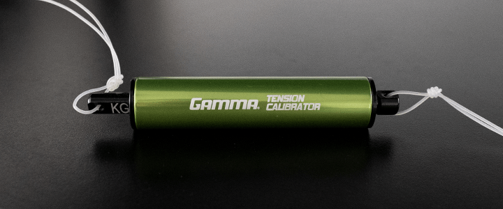 Gamma Tension Calibrator