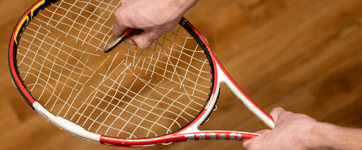 How Often to Change or Replace Tennis Strings: A Guide to Restring Your Racquet