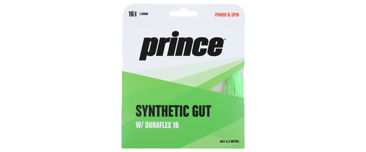 Prince Synthetic Gut - Synthetic Gut