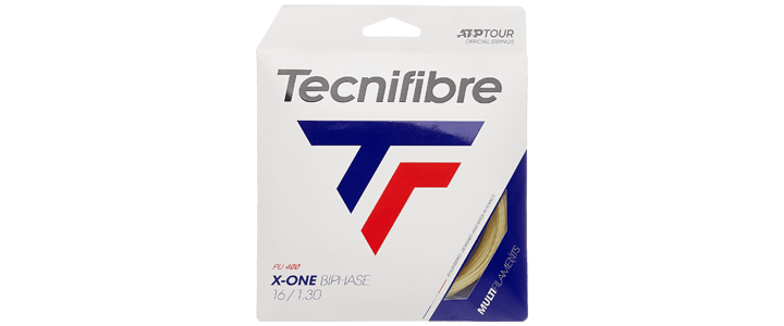 Tecnifibre X-One Biphase - Power