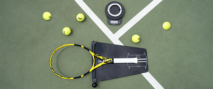 Tennis Racquet Weight, Balance, and Swingweight Explained: Guide + Video