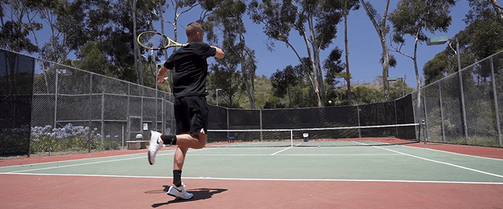 Tennis String Gauge Performance: Spin Potential