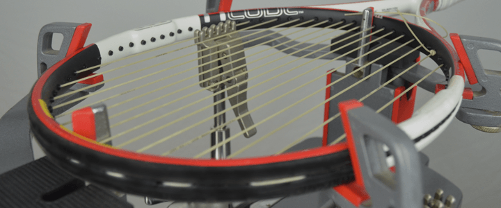 Tennis String Tension - The Ultimate Player's Guide