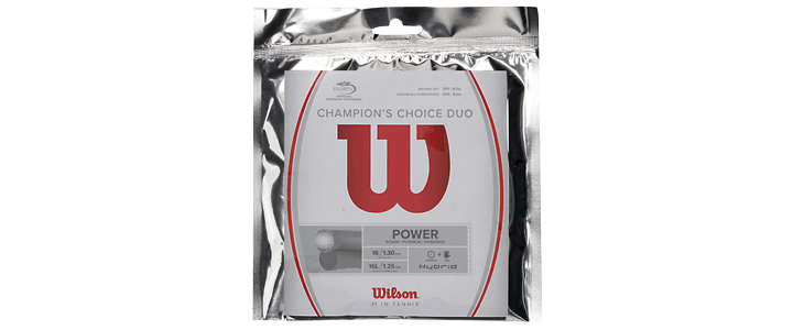 Wilson Champion Choice - Hybrid