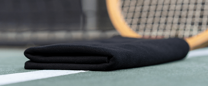 Best Tennis Towels: Soft, Absorbent, & Durable [Buyer's Guide]