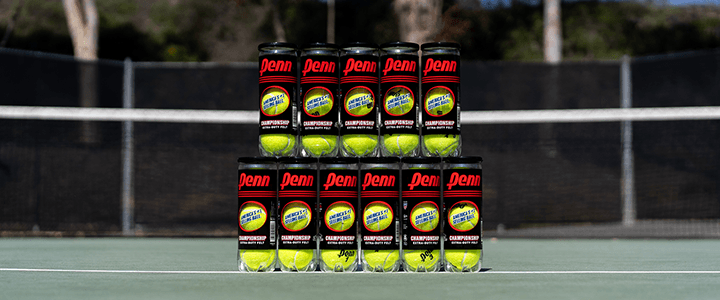 Bulk Tennis Balls: Best Deals for New & Used [Buyer's Guide]
