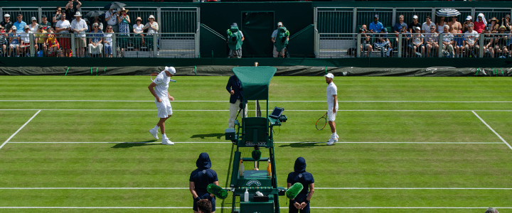 Tennis Etiquette for Players, Spectators, and Parents