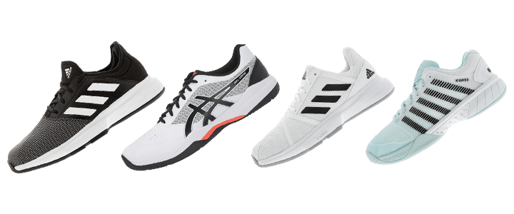 7 Best Cheap Tennis Shoes for Men & Women in 2020