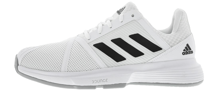 adidas CourtJam Bounce - Women's