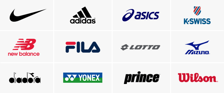 Best Tennis Shoe Brands: History & Top Models for Men & Women