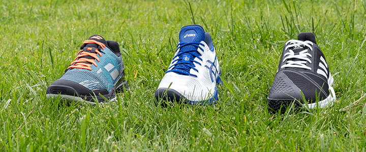 Types of Tennis Shoes: A Buyer's Guide to Selecting a New Pair