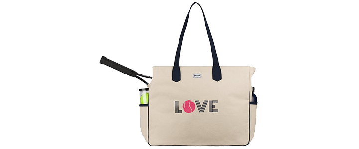 Ame and Lulu Tennis Tote