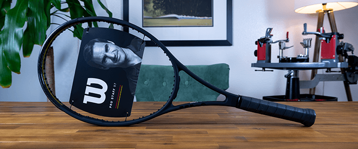 2020 Wilson Pro Staff 97 v13 First Look and Impressions