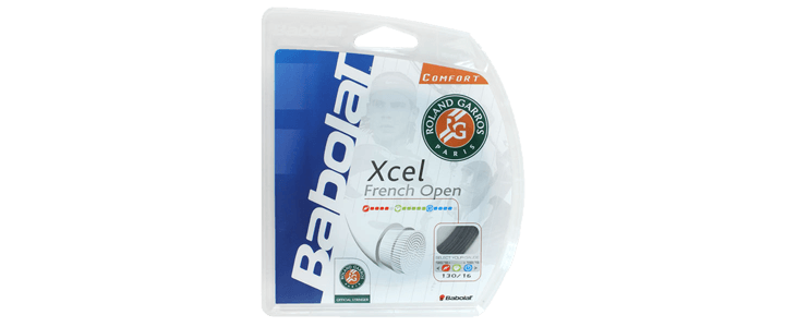 Babolat Excel Multifilament Tennis String